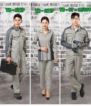 TB-07J / TB-07-1J / TB-07P / TB-27J / TB-27P